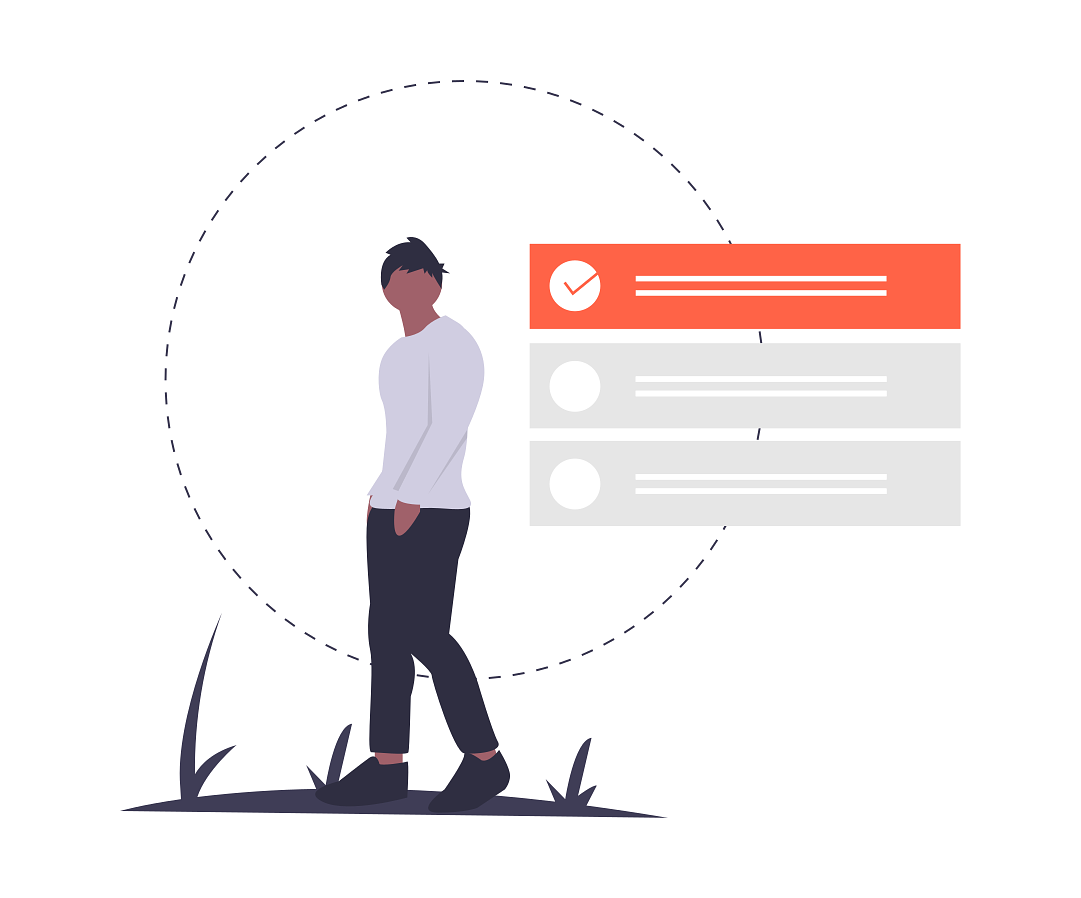 Barebones model of Spotify's 'Recently Played' screen using